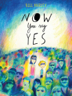 Now You Say Yes Cover Image