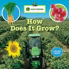 How Does It Grow? [With Sticker(s)] Cover Image