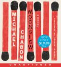 Moonglow Low Price CD: A Novel Cover Image