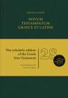 Novum Testamentum Graece Et Latine-FL Cover Image