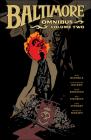 Baltimore Omnibus Volume 2 Cover Image