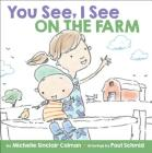 You See, I See: On the Farm Cover Image