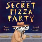 Secret Pizza Party Cover Image
