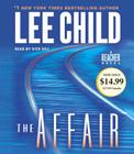The Affair: A Reacher Novel Cover Image