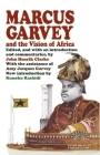 Marcus Garvey and the Vision of Africa Cover Image