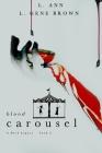 Blood Carousel (Dark Legacy #2) Cover Image