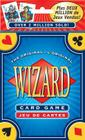 Canadian Wizard(r) Card Game Cover Image