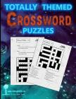 Totally Themed Crossword Puzzles Cover Image