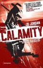 Calamity: Being an Account of Calamity Jane and Her Gunslinging Green Man Cover Image
