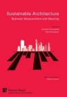 Sustainable Architecture - Between Measurement and Meaning (Built Environment) Cover Image