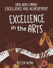 Excellence in the Arts Cover Image