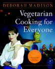 Vegetarian Cooking for Everyone Cover Image