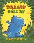 Dragon Gets by (Dragon Tales (Random House Paperback) #2) Cover Image