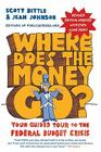 Where Does the Money Go? Rev Ed: Your Guided Tour to the Federal Budget Crisis (Guided Tour of the Economy) Cover Image