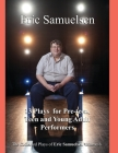 Thirteen Plays for Pre-teen, Teen, and Young Adult Performers Cover Image