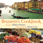 Brunetti's Cookbook Cover Image