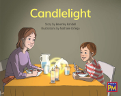 Candle-Light: Leveled Reader Green Fiction Level 12 Grade 1-2 (Rigby PM) Cover Image