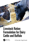 Livestock Ration Formulation for Dairy Cattle and Buffalo Cover Image