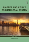 Slapper and Kelly's the English Legal System Cover Image