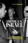 America's Israel: The US Congress and American-Israeli Relations, 1967-1975 (Studies in Conflict) Cover Image