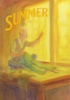 Summer: A Collection of Poems, Songs, and Stories for Young Children (Kindergarten S) Cover Image
