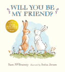 Will You Be My Friend? (Guess How Much I Love You) Cover Image