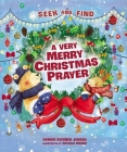A Very Merry Christmas Prayer Seek and Find Cover Image