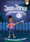 Sky Watcher #5 (Jada Jones #5) Cover Image