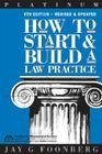 How to Start & Build a Law Practice Cover Image