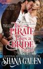 The Pirate Takes a Bride Cover Image