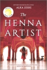 The Henna Artist Cover Image