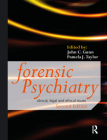 Forensic Psychiatry: Clinical, Legal and Ethical Issues Cover Image
