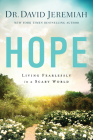 Hope: Living Fearlessly in a Scary World Cover Image