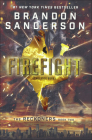 Firefight (Reckoners) Cover Image