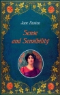 Sense and Sensibility - Illustrated: Unabridged - original text of the first edition (1811) - with 40 illustrations by Hugh Thomson Cover Image