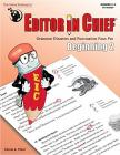 Editor in Chief® Beginning 2 Cover Image