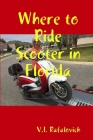 Where to Ride Scooter in Florida Cover Image