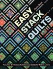 Easy Stack Quilts Cover Image