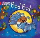 Bad Rat (Collins Big Cat) Cover Image