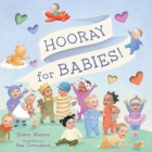 Hooray for Babies! Cover Image
