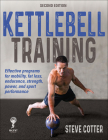 Kettlebell Training Cover Image