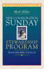 New Consecration Sunday Stewardship Program Team Member Manual: Revised Edition Cover Image