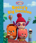 Becca's Bunch: Becca's Big Decision Cover Image