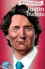 Political Power: Justin Trudeau: Library Edition Cover Image