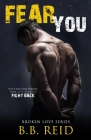 Fear You Cover Image