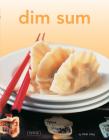 Dim Sum: [Chinese Cookbook, 54 Recipes] (Tuttle Mini Cookbook) Cover Image