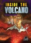 Inside the Volcano: Michael Benson Cover Image