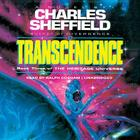 Transcendence (Heritage Universe #3) Cover Image