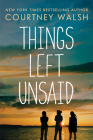 Things Left Unsaid Cover Image
