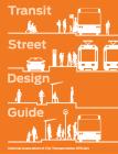 Transit Street Design Guide Cover Image